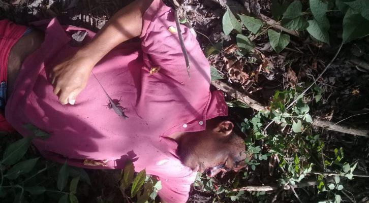 Aparece muerto coordinador del Codedi de Salchi, Pochutla (Oaxaca)