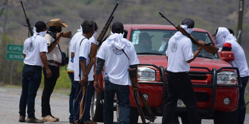 Guerrero: Policía Comunitaria acudirá a tribunales internacionales