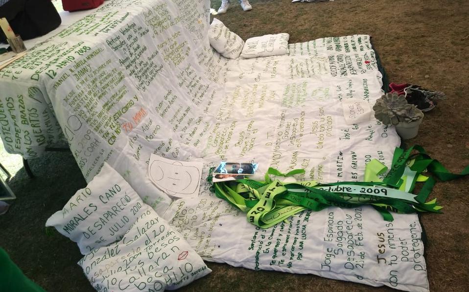 Refuerzan búsqueda de desaparecidos en bares y cárceles (Coahuila)
