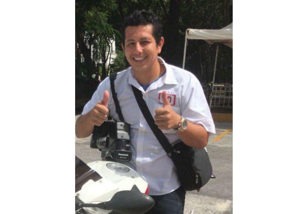 Asesinan a camarógrafo de televisora local de Quintana Roo