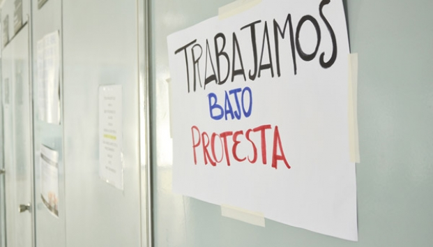 Deben siete quincenas a médicos (Monclova, Coahuila)