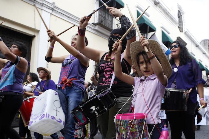 276 desaparecidas durante 2017 no ha merecido Alerta de Género en el pequeño estado de Puebla