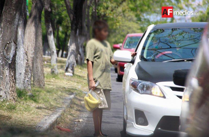 Nayarit, Zacatecas, Guerrero y Puebla, con mayor trabajo infantil no permitido: INEGI