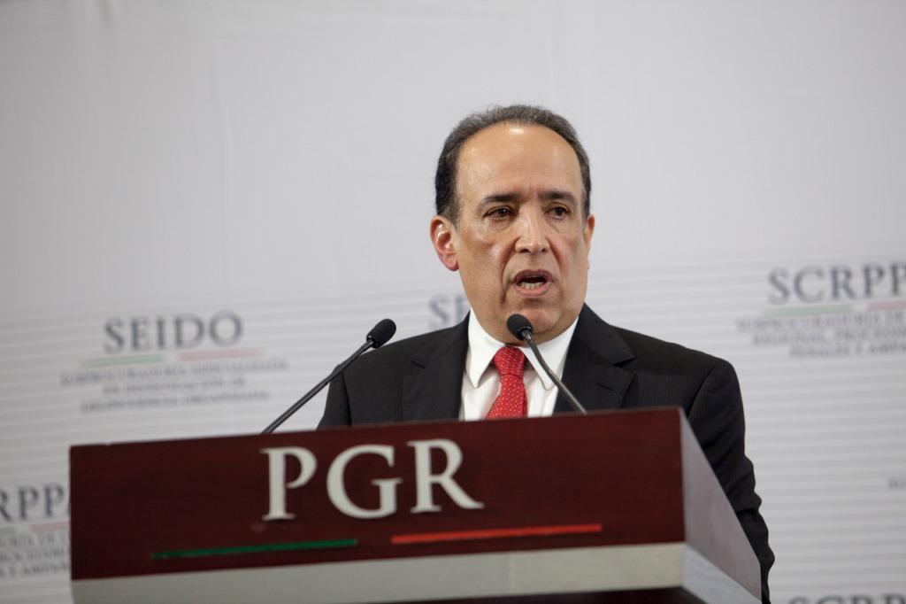 Un torturador en la FGR (Aguascalientes)