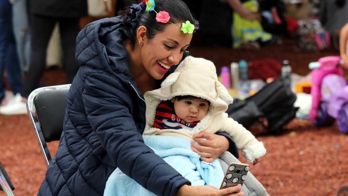 Oaxaca, foco rojo por muerte materna