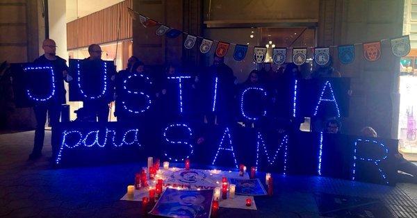 Se exige que se aclare el papel de empresas españolas en el asesinato de Samir Flores (Morelos)