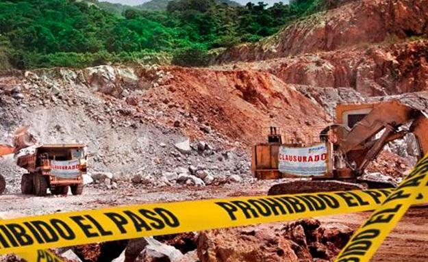 Cancelan proyectos de mineras en la Mixteca (Puebla)