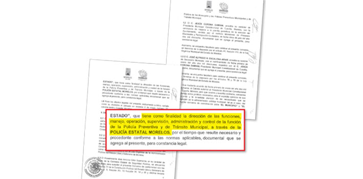 Establecerá Guardia Nacional 27 bases en Morelos