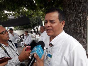 En el Hospital Civil nos quitan medicinas de patente y las genéricas las retrasan: sindicato (Tamaulipas)