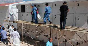 Piden a CDV declarar a Tamaulipas en emergencia estatal forense