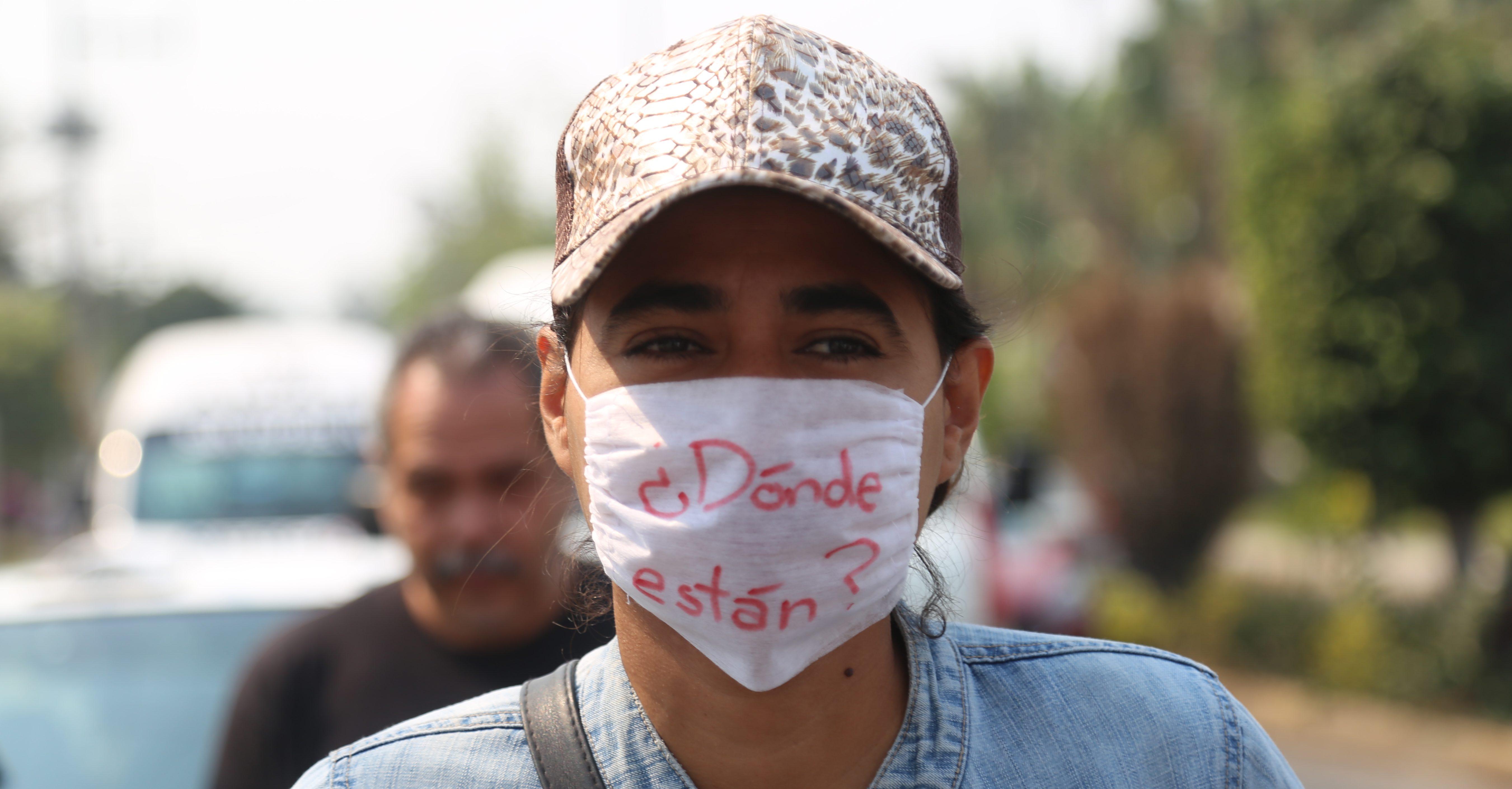 Madres e hijos se pierden sin dejar rastro en Guerrero