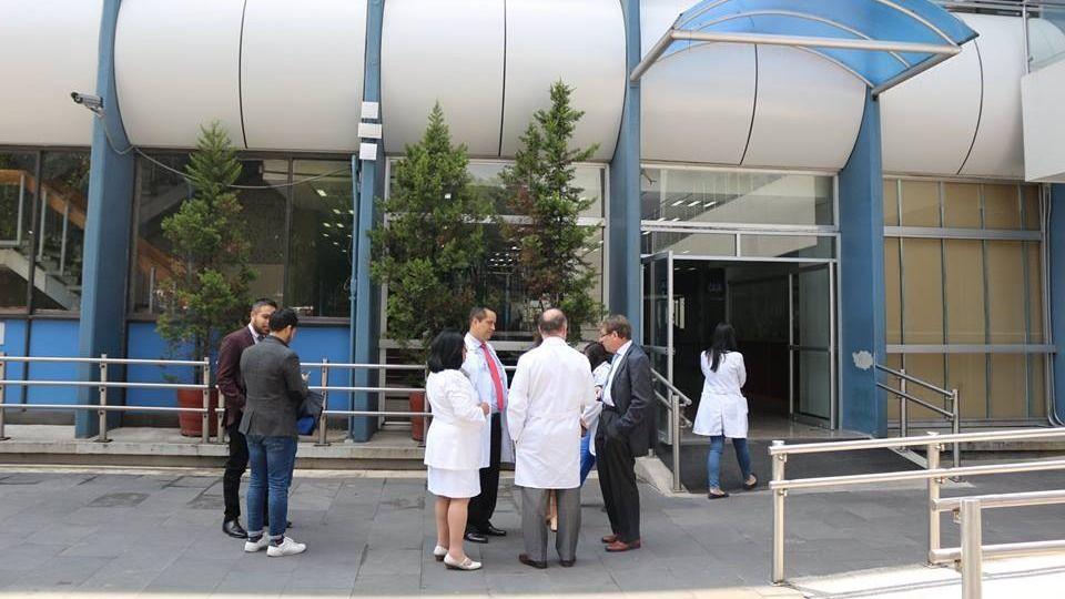 Instituto de Neurología suspende 211 tratamientos por falta de recursos (Ciudad de México)