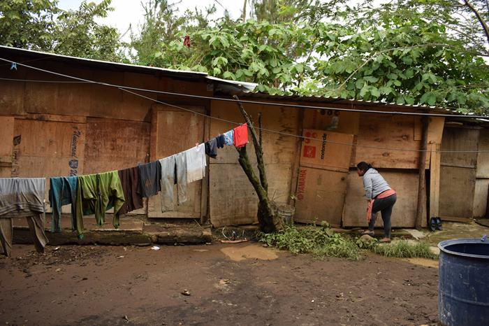 En pobreza, riesgo y condiciones deplorables, persiste el trabajo jornalero en Michoacán