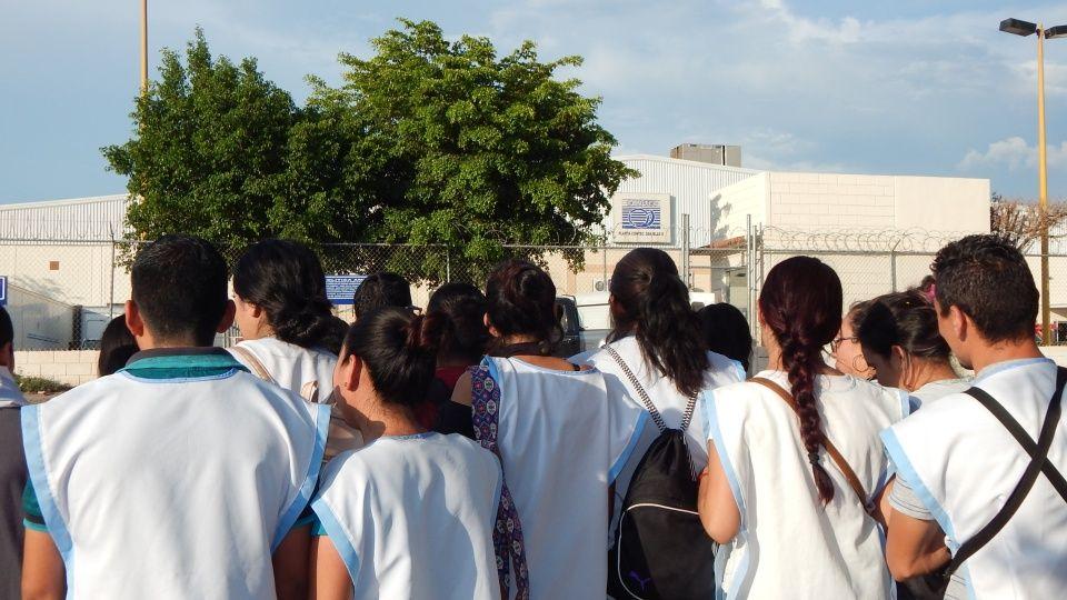 Maquiladora Contec San Blas toma represalias contra sus empleados (Sinaloa)