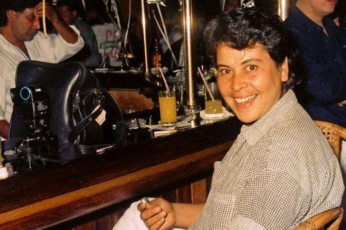 Periodista Patricia Aguilar Romano es detenida en el estado de Nayarit