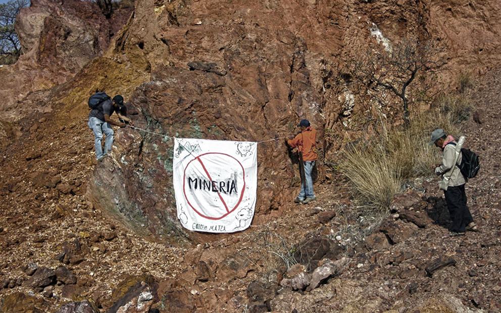 """Territorios Chimalapas: """"La minería sería catastrófica"""" (Oaxaca)"""