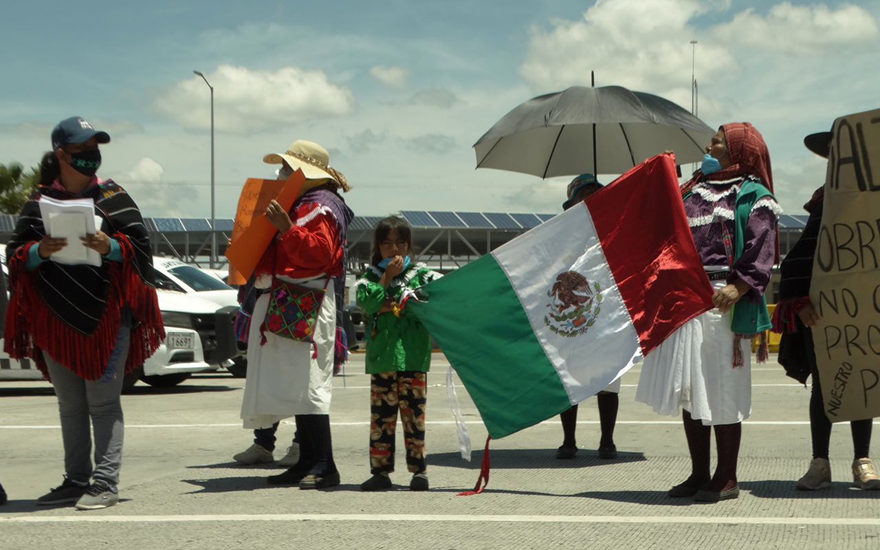 Proyecto «turistificador» detona abusos contra pueblo otomí (Querétaro)