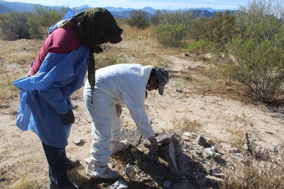 Obstruye búsquedas la Fiscalía: Fuundec (Coahuila)