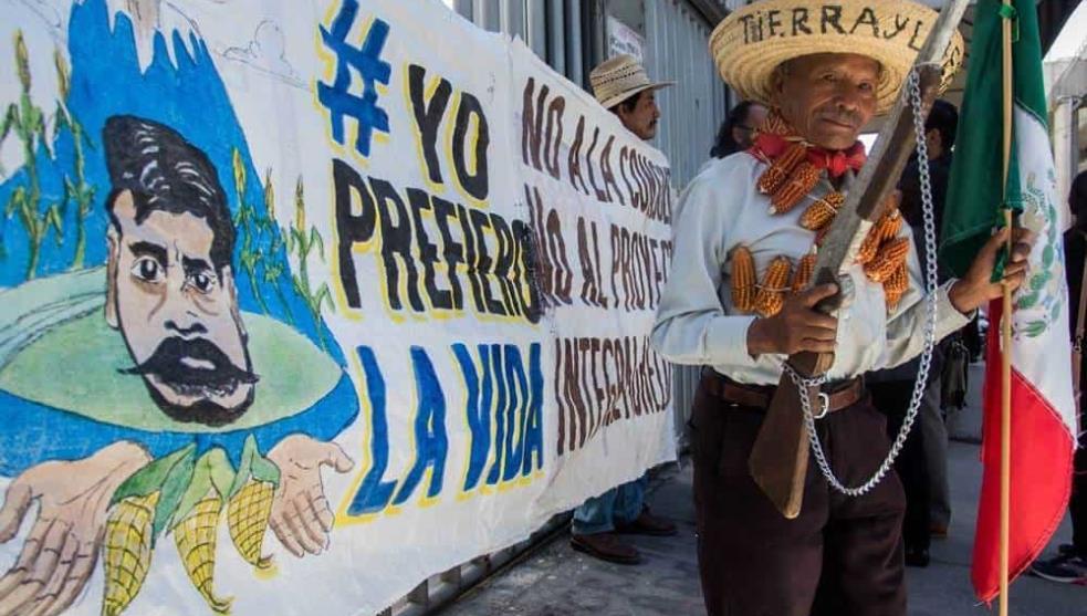 Pueblos de Morelos, en alerta máxima por termoeléctrica de Huexca