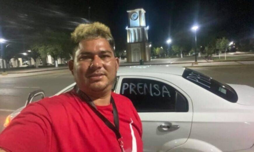 Exhuman restos del periodista Juan Espinoza Menera por indicios de ejecución extrajudicial (Coahuila)
