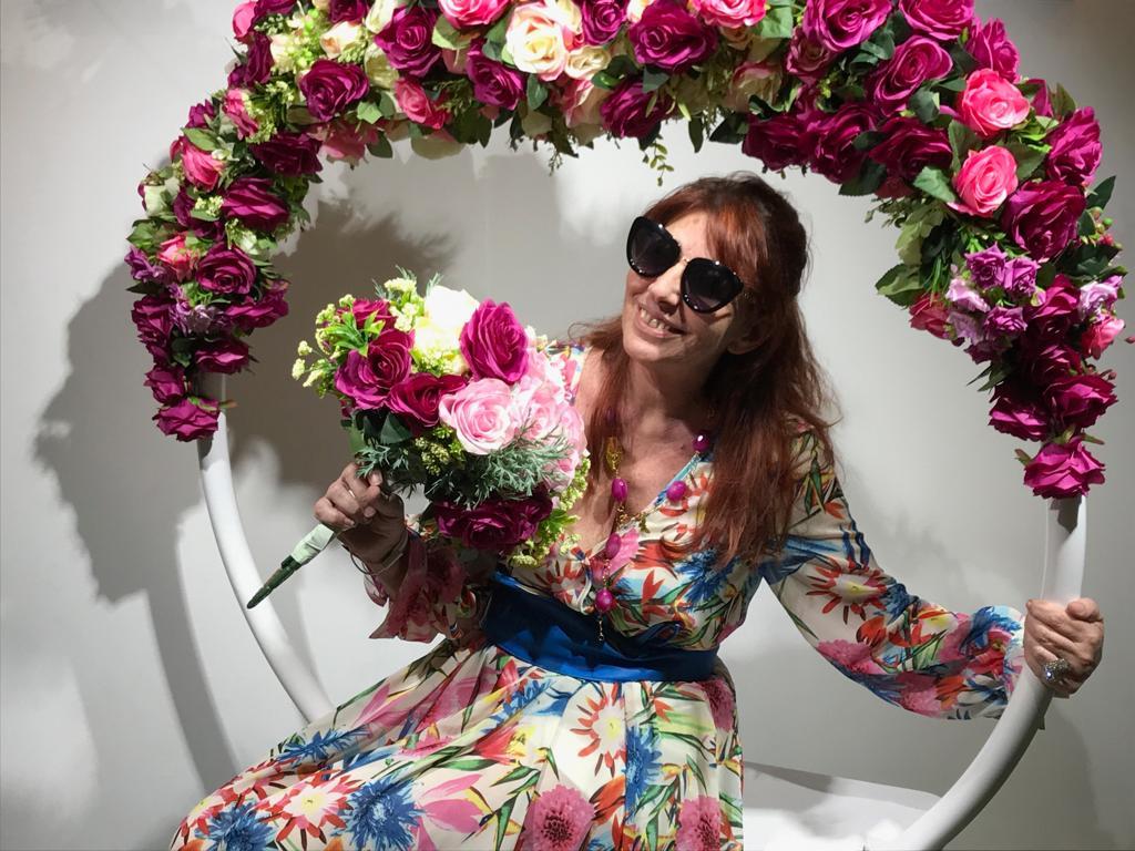 Antonella Ferrari – Fashion Director e Giornalista di Moda