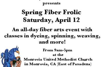 April 12 Frolic