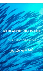 go to fish
