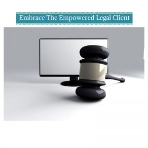 Empowered Legal Client