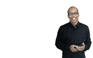 Bryon K. Smith MBA CEO