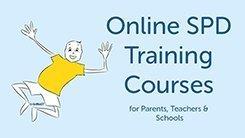 Sensory Autism Training