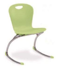 sensory seating zuma rocker