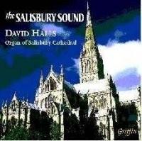 Salisbury Sound GCCD 4038