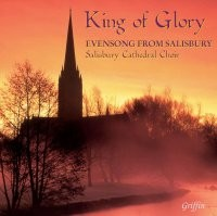 King of Glory GCCD 4041