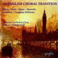 An English Choral Tradition GCCD 4043