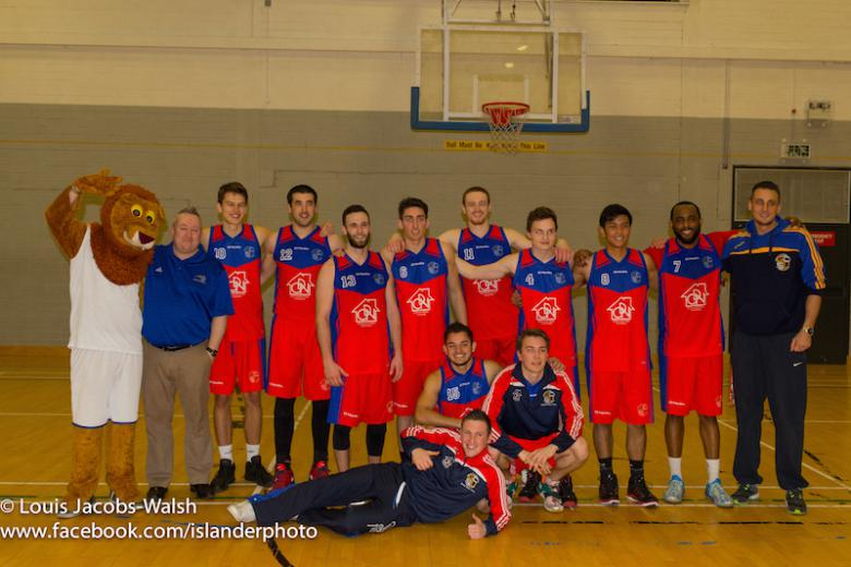 Griffith Team Through To College League Basketball Final ...