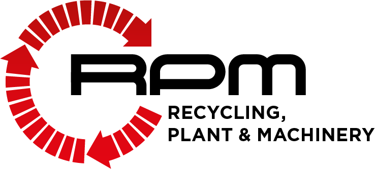 Recycling Plant & Machinery Logo