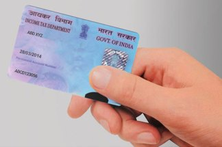 pan card is essential for income tax refund