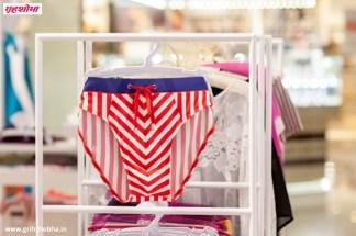 panty ki shopping