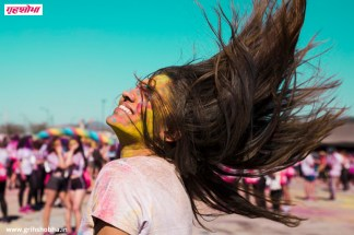holi tips for hair