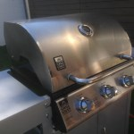 Lidl Grill Chef by Landmann
