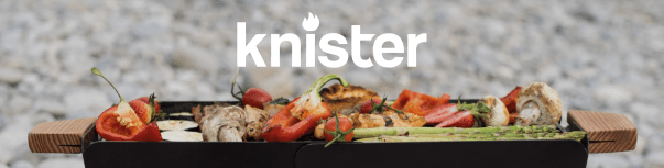 Knister Grill aus München