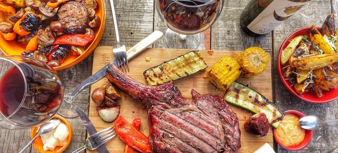 23 tips voor een geslaagde BBQ