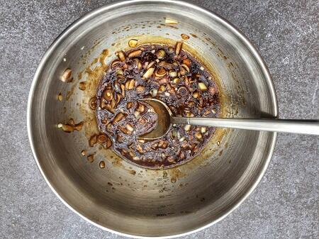 buikspek marinade