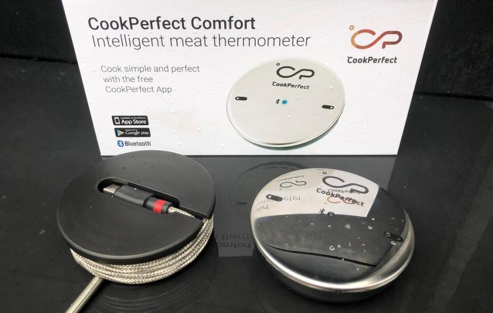 Cookperfect verpakking