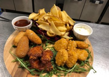 fritti grill house salerno