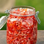 Pikliz – A Spicy Haitian Vinegar Slaw