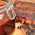 Honey Bar-B-Que Rib Sauce