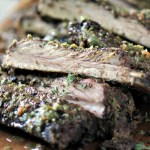 Jerk Pork RIbs
