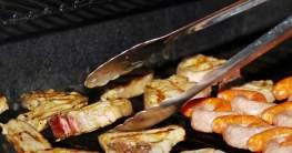 grillzange test