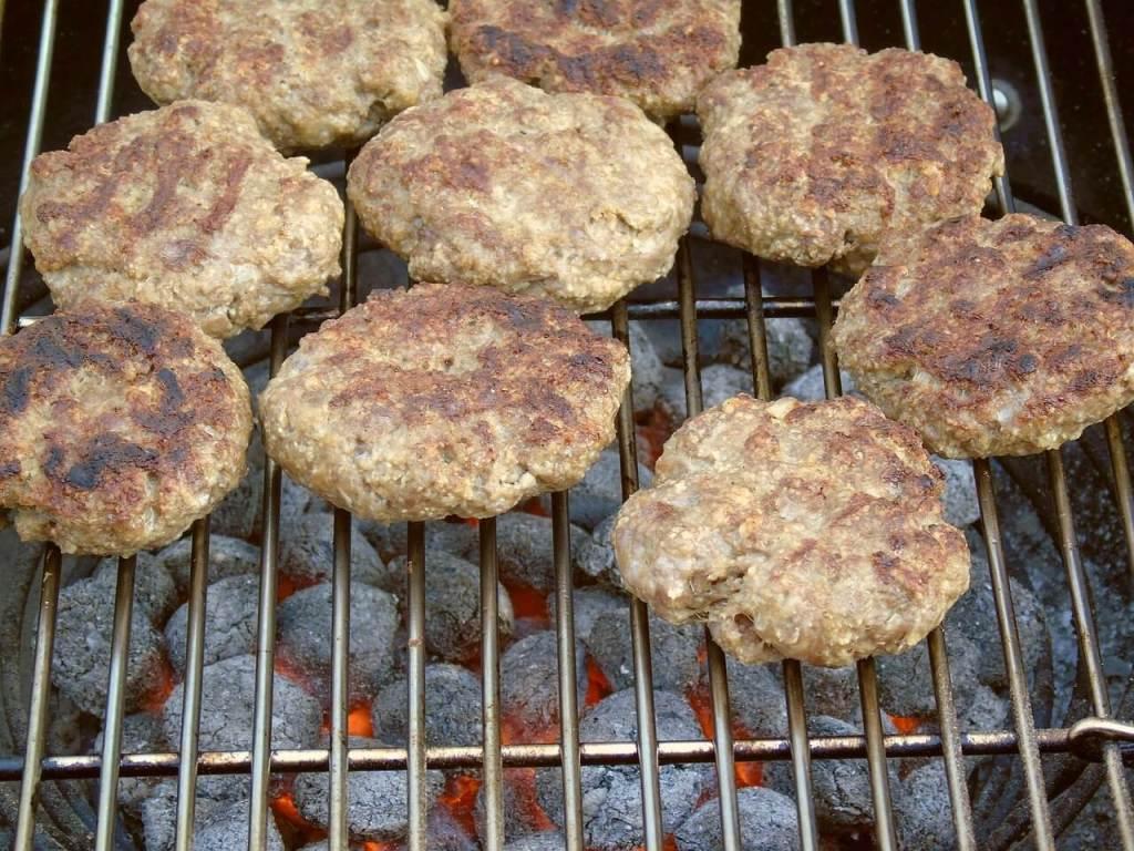 emaillierte grillroste